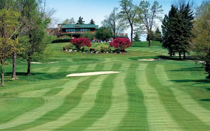 Seven Springs Mountain Resort Golf