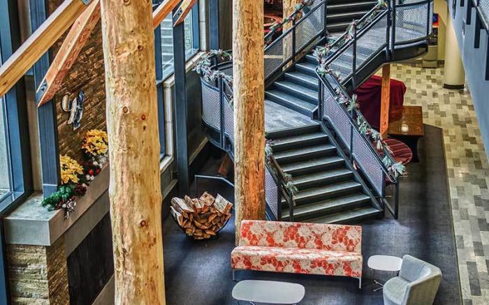 Nemacolin Woodlands Resort - Sundial Lodge