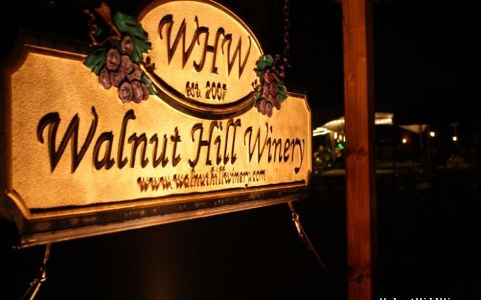 Walnut Hill Winery