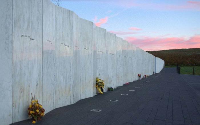 Wall of Names CU - FLNI