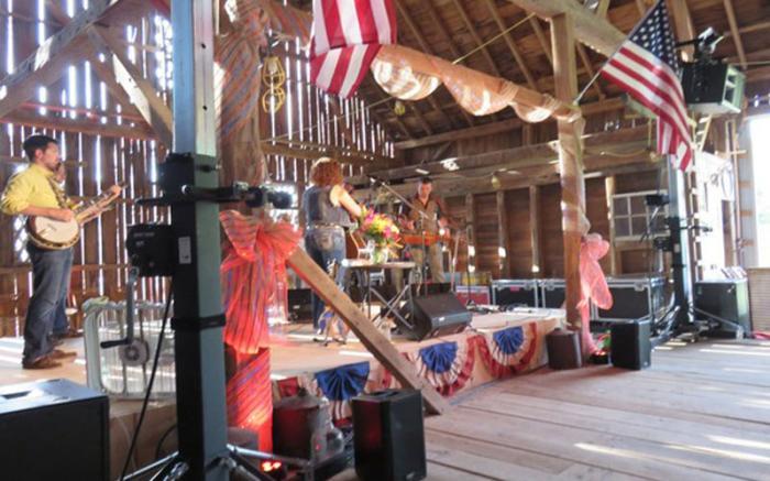 Cindy G Bluegrass 'Moonshiner's Daughter' CD Release Concert