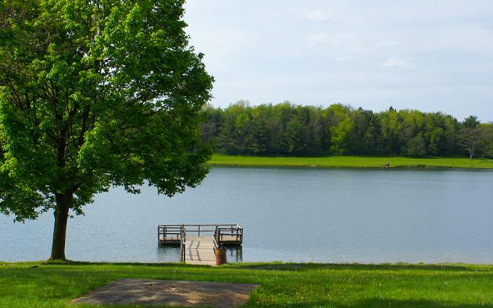 Dunlap Creek Park