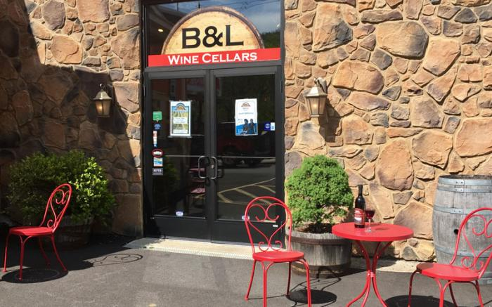B & L Wine Cellars, Johnstown
