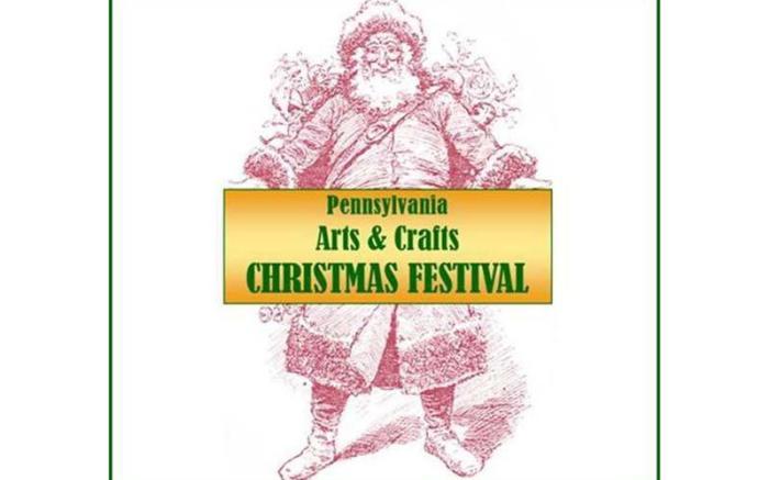 Pennsylvania Arts & Crafts Christmas Festival