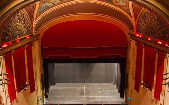 The Proscenium