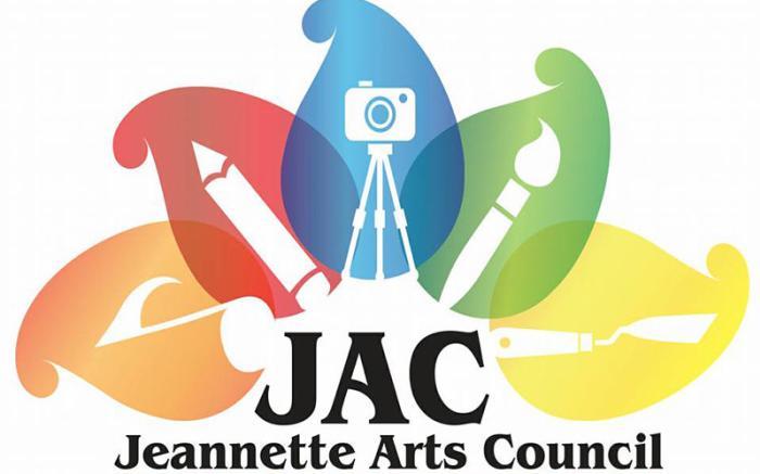 Jeannette Arts Council