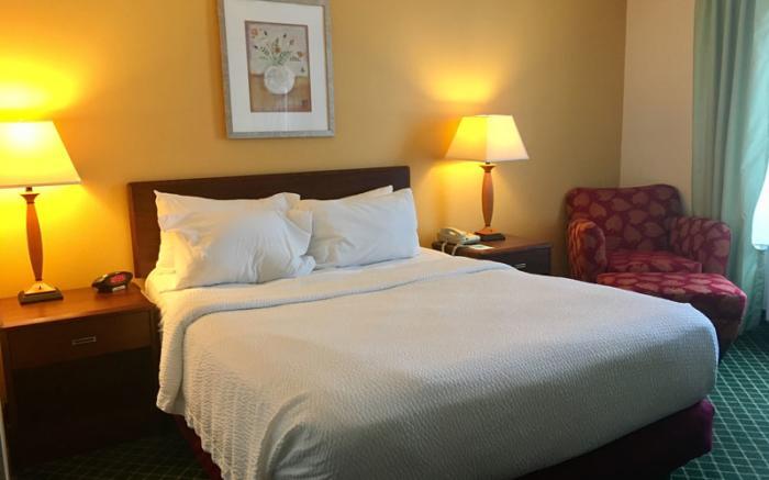 Fairfield Inn by Marriott, Uniontown