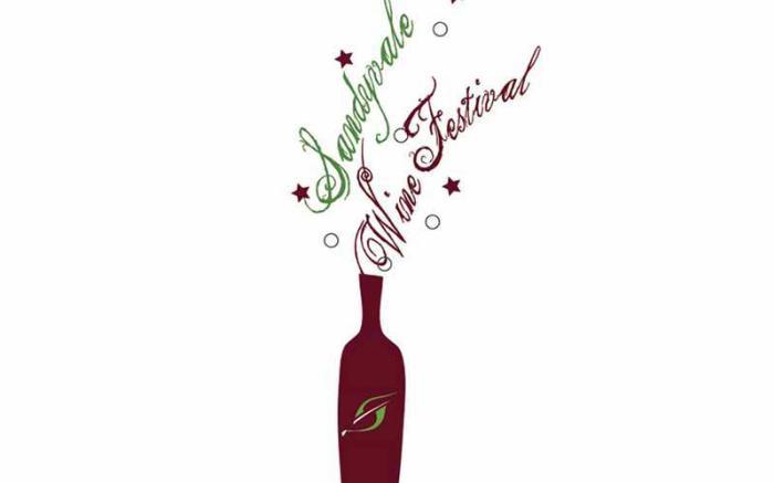 Sandyvale Wine Fest