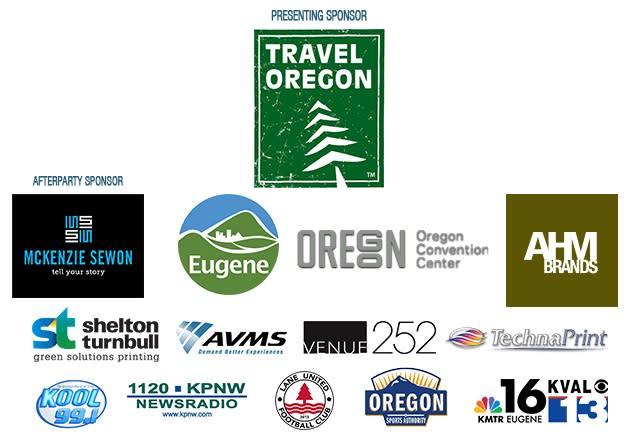 2017 Oregon Sports Summit Sponsors