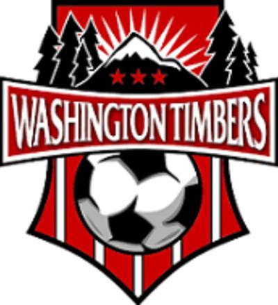 Washington Timbers Logo