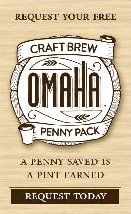 Request your Omaha Craft Brew Penny Pack Today!