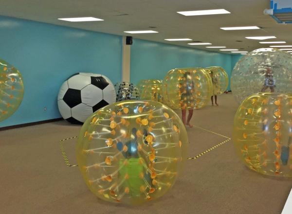 Ball Hive