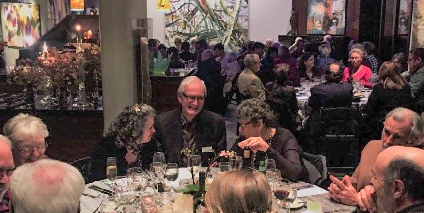 Festival Mozaic Notable Encounter Dinner: Women in Music