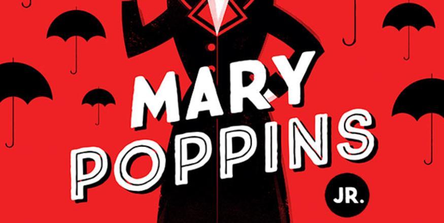 Mary Poppins, Jr.