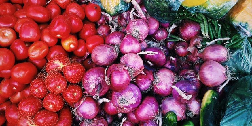 Los Osos & Baywood Park Farmers Market