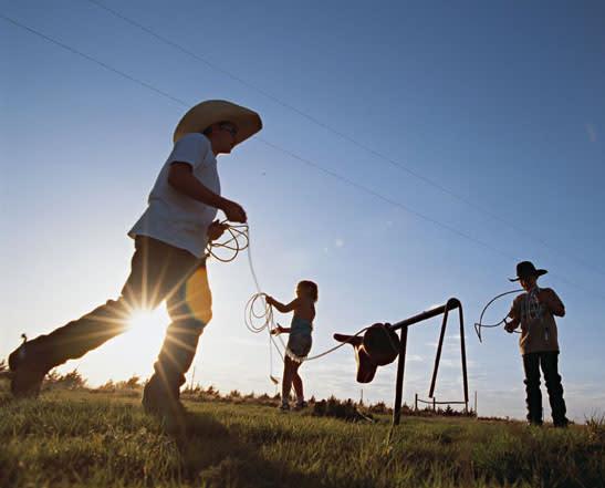 Cowboys Cimarron