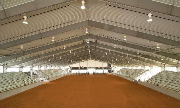 Brazos County Expo