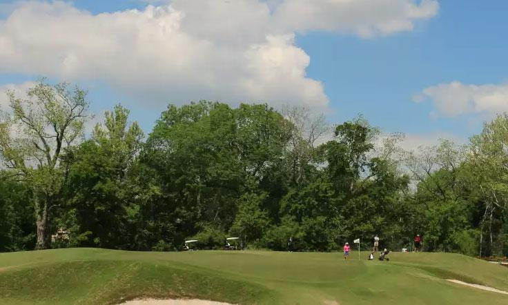 Bryan College Station Golf