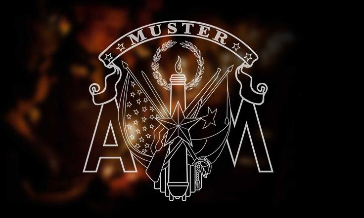 Texas A&M Muster