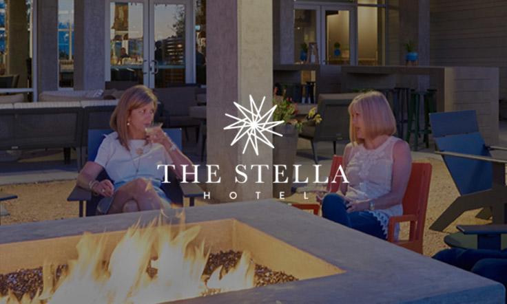 Stella Live Music