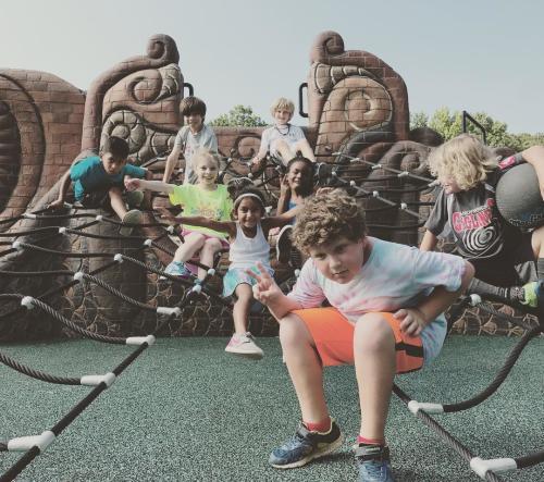 Playable Art Park 1