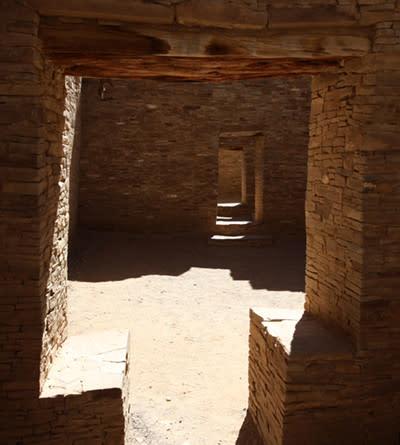 Native American Culture in New Mexico