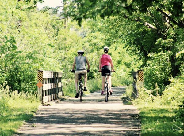 Chippewa River State Trail