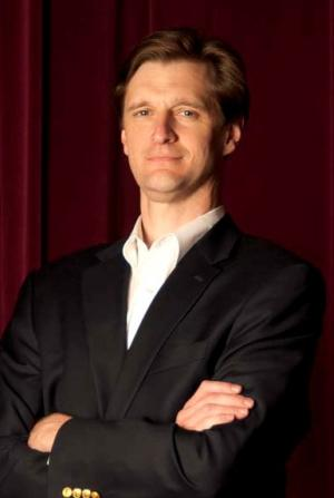 David Starkey, Asheville Lyric Opera