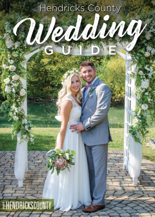 Download Hendricks County Wedding Guide