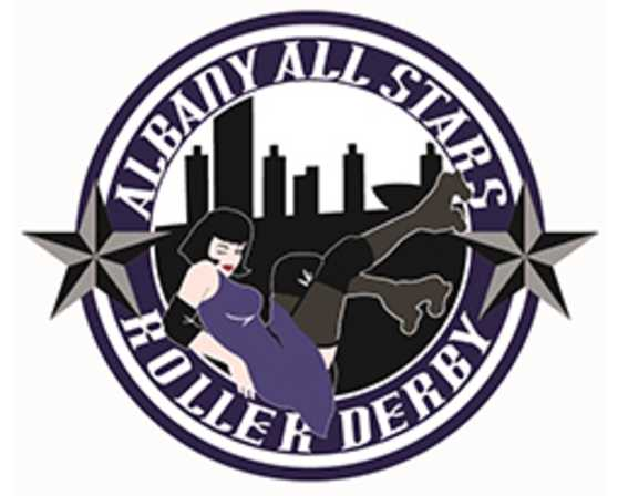 Albany All Star Roller Derby