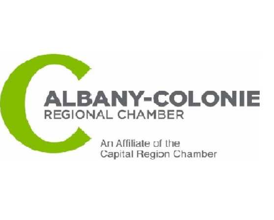 albany colonie chamber