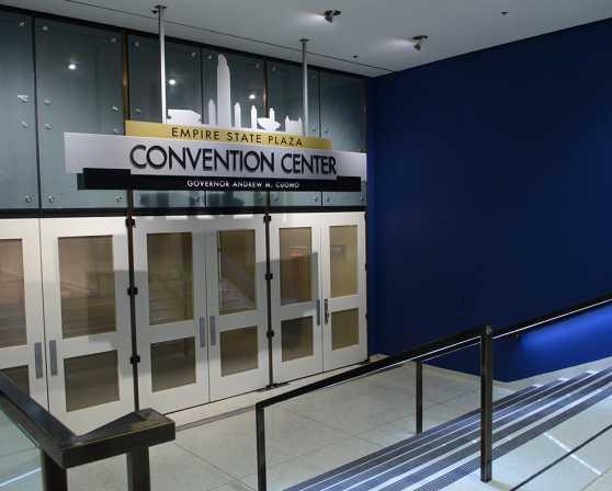 ESP Convention Center