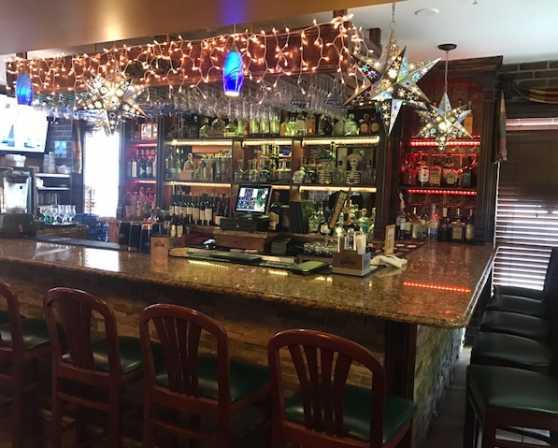 El Mariachi Bar