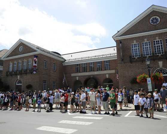 National Baseball Hall of Fame and Museum