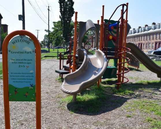 Grestini Park