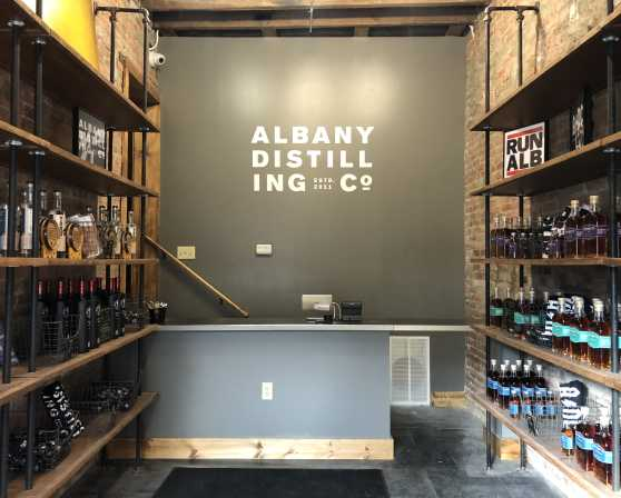 Adco Bottle Shop