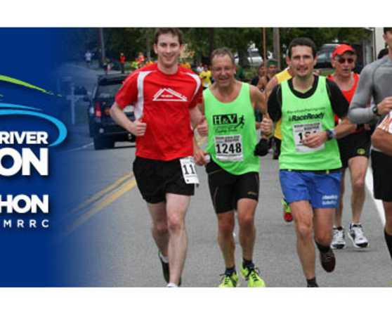 Hudson Mohawk Road Runners Club