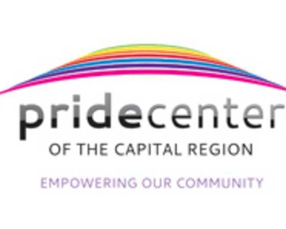 Pride Center Logo