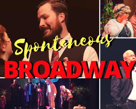 Mopco Spontaneous Broadway