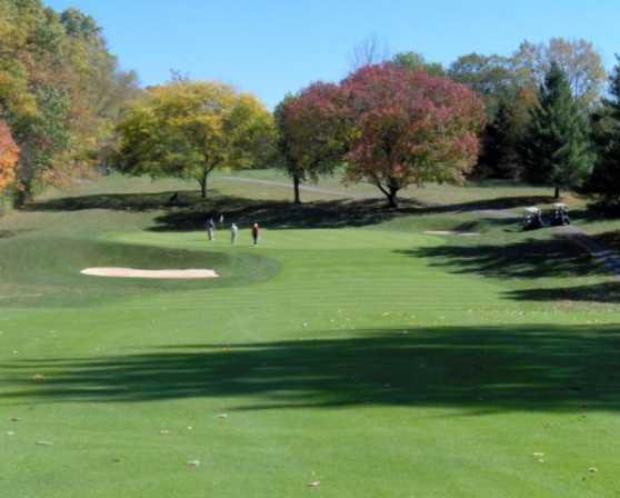sycamore golf