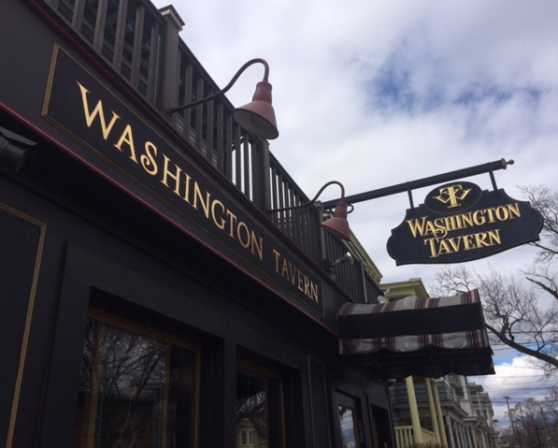 The Washington Tavern