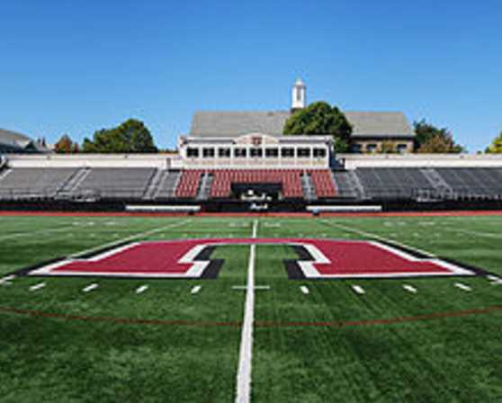 union college sports facilities