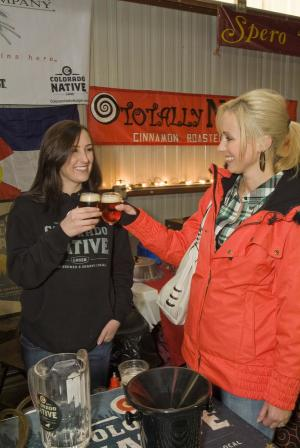 Cheers to Beer Festivals in Estes Park!