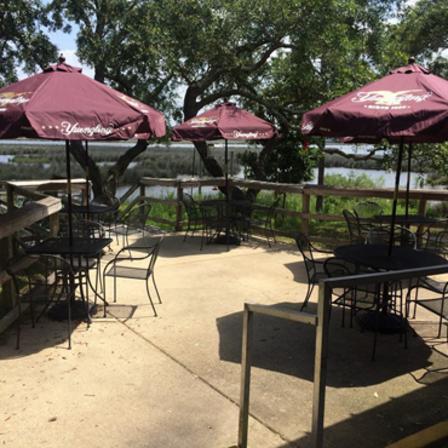 McElroyu0027s On The Bayou