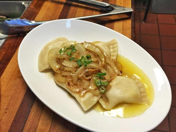 Twelve Oaks Pierogies