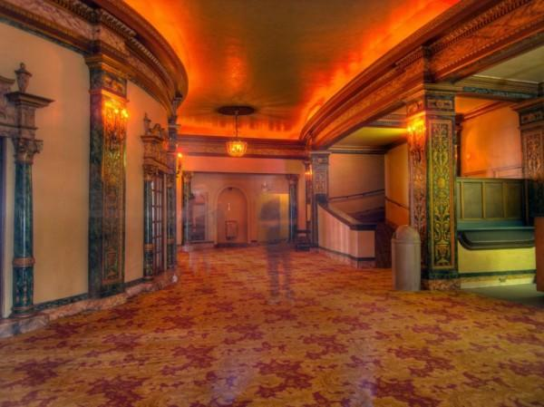 grand lake theatre oakland interior