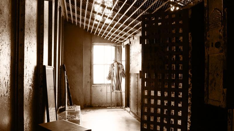 Hendricks County Museum and Jail