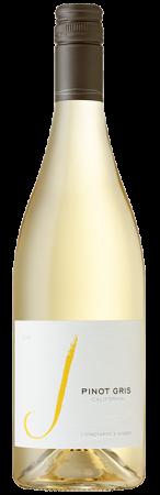 J Vineyards Pinot Gris 2015