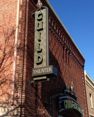 The Guild Theater will host Sacramento Food Film Festival