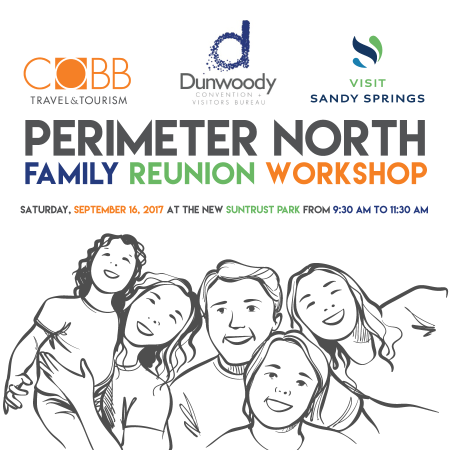 Perimeter North Family Reunion Workshop